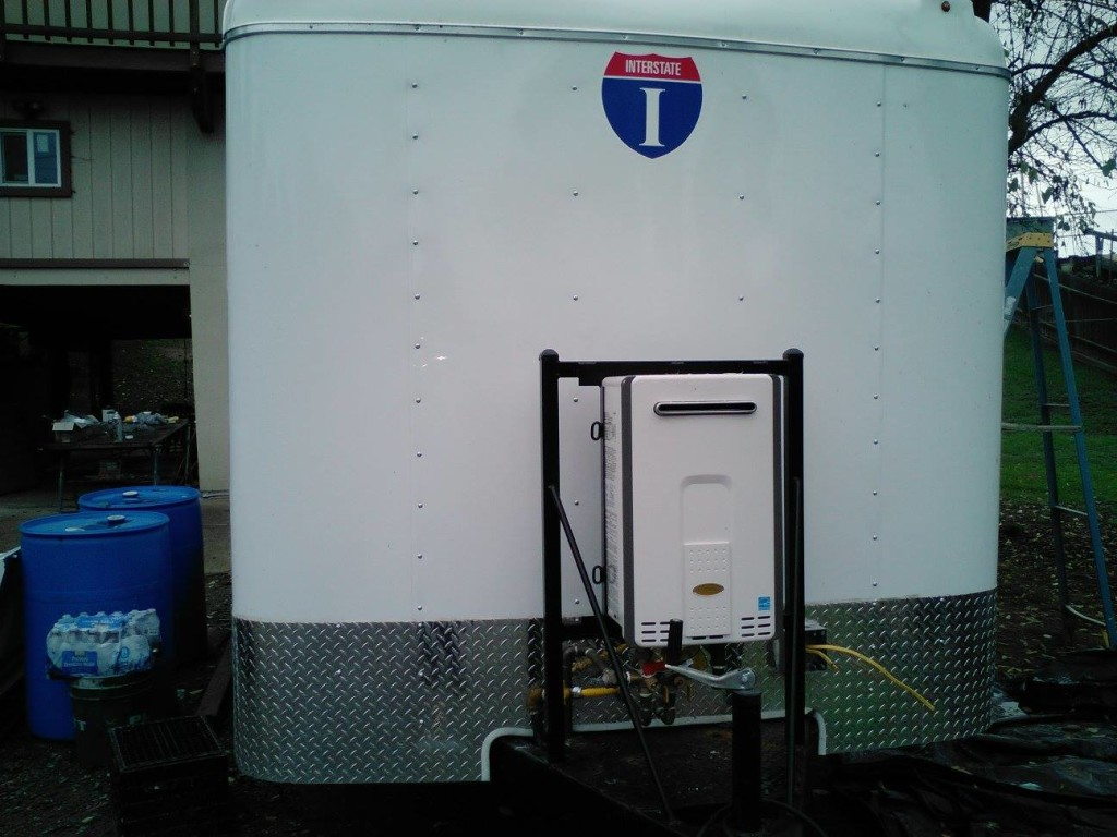 Trailer Front
